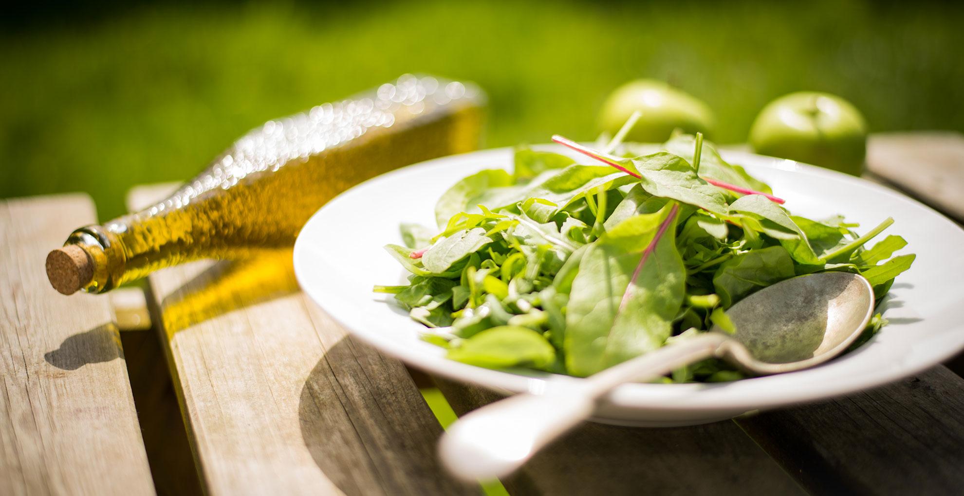 Olio d'oliva anti-ictus: riduce il rischio del 41%
